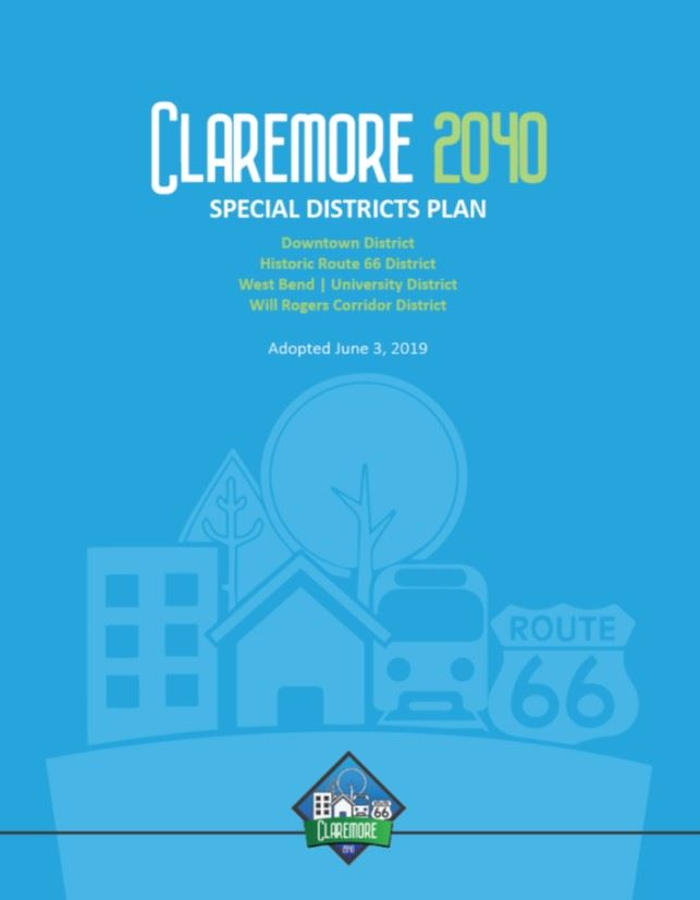 Special District Plan Picture