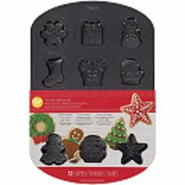 Holiday Cookie Pan Lg